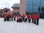 Inauguration de la nouvelle mairie 2006