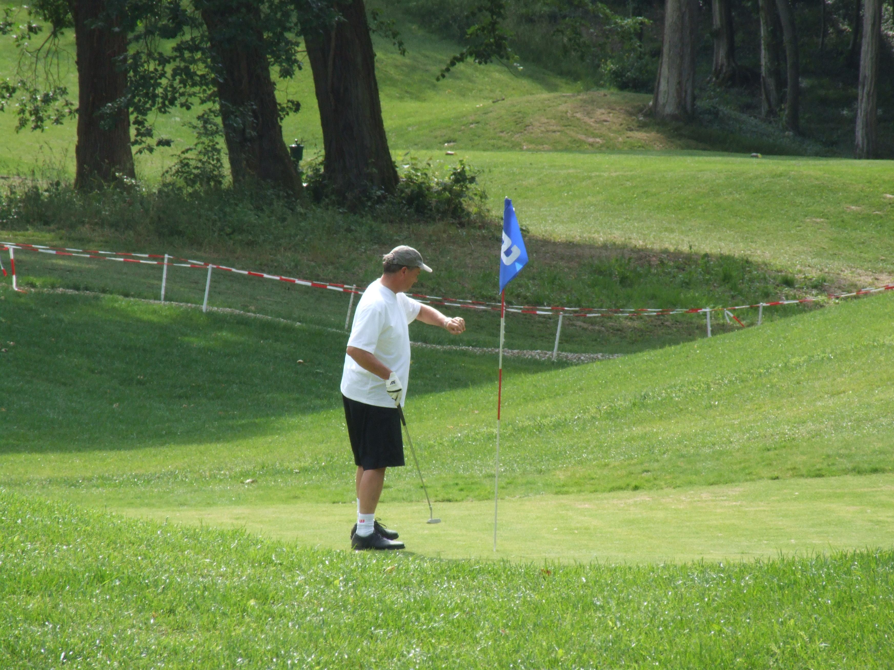 AS Golf Hombourg