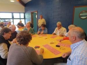 Activités seniors