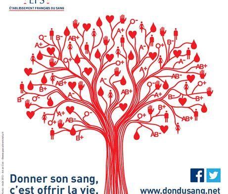 Fraternelle des Donneurs de Sang
